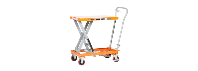 warrior-bs-single-scissor-lift-table-raised-os