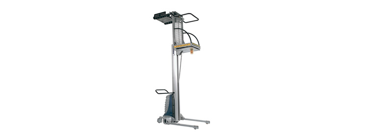 Voyager People Lifter (Tall)