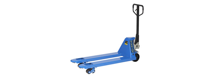 Warrior 3000 Heavy Duty Pallet Truck