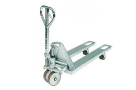 Pallet Trucks and Sack Trucks