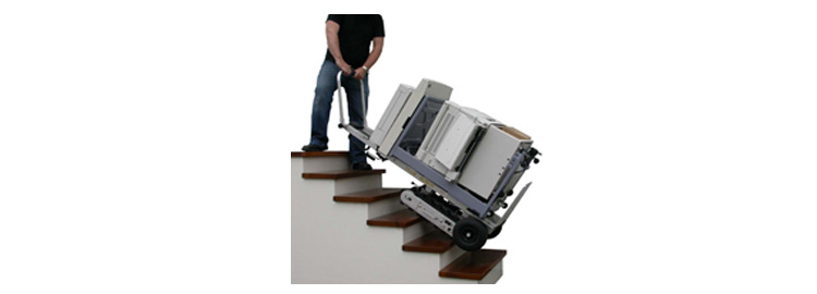 Stair Climber   One Stop Handling : One Stop Handling