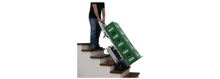Stair Climber | One Stop Handling : One Stop Handling