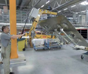 Vacuum Load Lifting Devices – VacuBoy VB-180E img